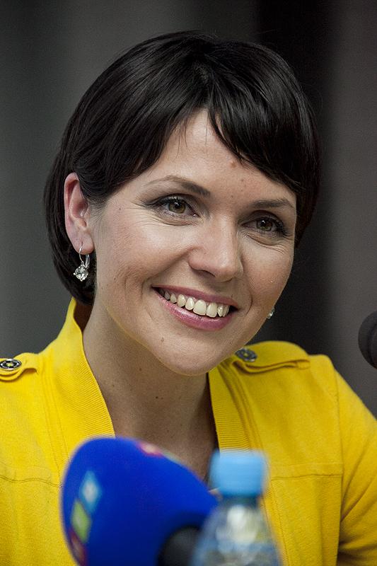 Анастасия чернобровина фото к