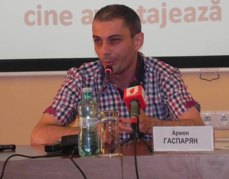 Картинки по запросу Армен Гаспарян