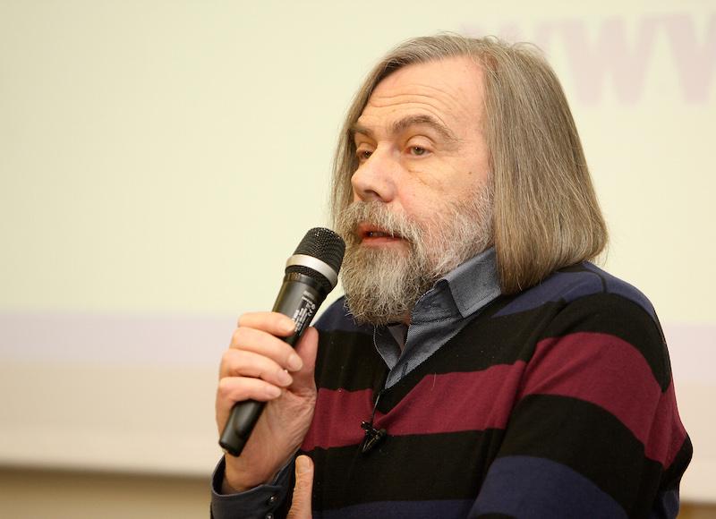 Статью «госизмена» могут пришить Михаилу Погребинскому