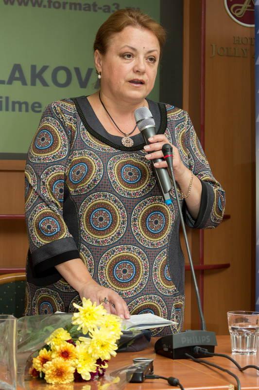 Елена Цыплакова: биография, личная жизнь