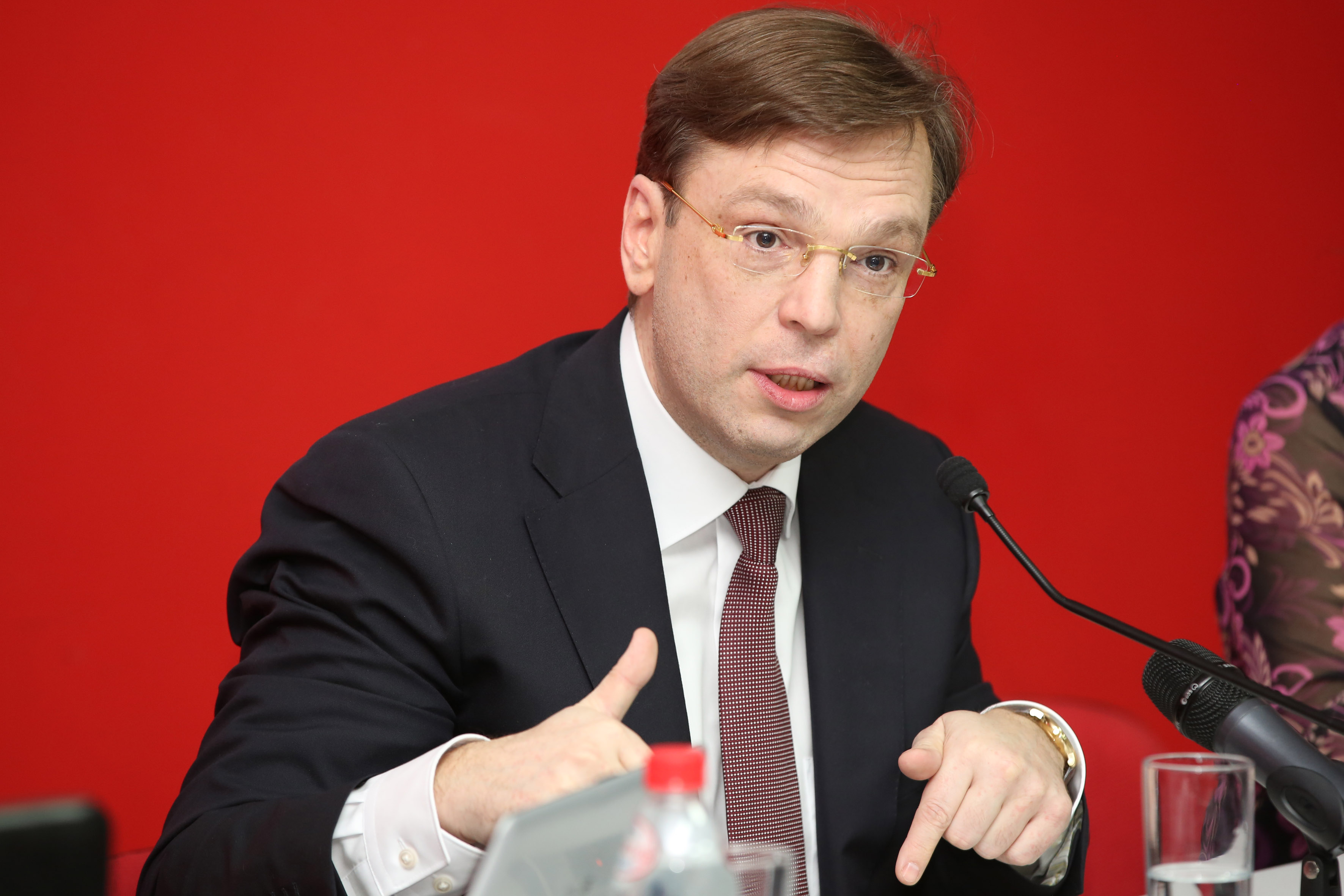 Никита Кричевский: «Путин опять всех переиграл»: Главное – не рубить с плеча