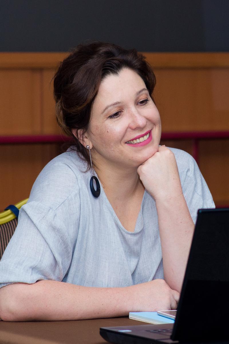 Mariam Agredano